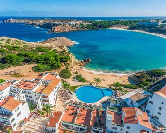 White Sands Beach Club by Diamond Resorts - Es Mercadal - Pool