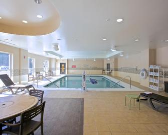 Holiday Inn Express & Suites Atlanta Ne - Duluth - Duluth - Zwembad