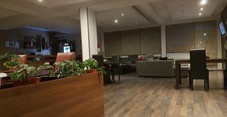 阿哈爾酒店 - 沙拉耶佛 - 薩拉熱窩