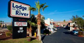 Lodge on the River - Bullhead City