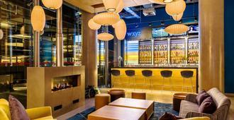 Aloft Montevideo - Montevideo - Lounge
