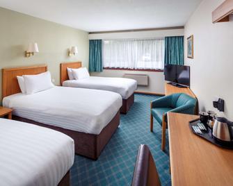 Mercure Livingston Hotel - Лівінгстон - Спальня