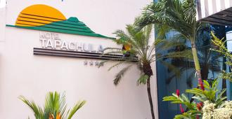 Hotel Tapachula - Тапачуле