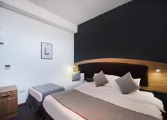 OYO Arinza Hotel - Ilford - Bedroom