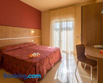 Hotel Palace Magnolia Spa - Tortoreto - Habitación