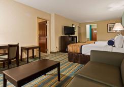 Best Western PLUS Berkshire Hills Inn & Suites - Pittsfield - Habitación