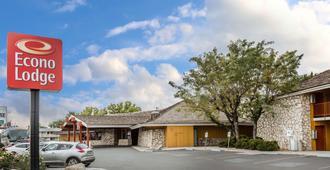 Econo Lodge Near Reno-Sparks Convention Center - Reno
