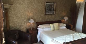 No50 Boutique Bed & Breakfast - Letterkenny - Bedroom