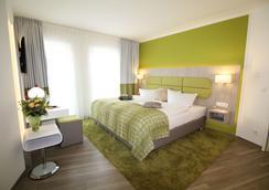 皇帝大廳酒店 - 艾爾福特 - 愛爾福特 - 臥室