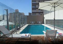Recoleta Grand - Buenos Aires - Uima-allas
