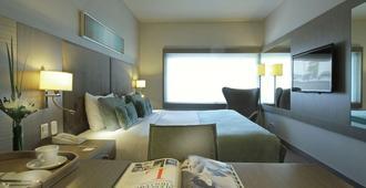 Recoleta Grand - Buenos Aires - Schlafzimmer