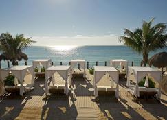 海洋瑪雅皇家式酒店 - 只招待成人入住 - 卡曼海灘 - 普拉亞卡門 - 室外景