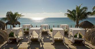 Ocean Maya Royale - Adults Only - Playa del Carmen - Cảnh ngoài trời