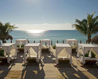 Ocean Maya Royale - Adults Only - Playa del Carmen - Vista externa