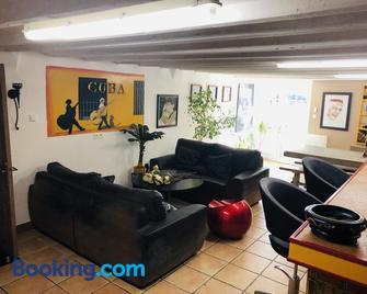 Le Havana - Bergerac - Living room