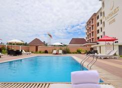 Raphael's Hotel - Pemba - Pool