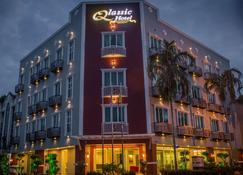 Qlassic Hotel - Сепанг - Здание