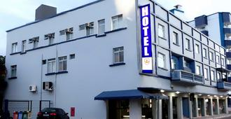 Hotel Vitória - Itajaí