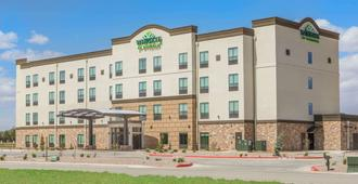 Wingate by Wyndham Lubbock near Texas Tech Univ. Medical Ctr - Lubbock
