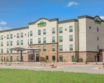 Wingate by Wyndham Lubbock near Texas Tech Univ. Medical Ctr - Луббок - Building