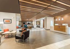 Wingate by Wyndham Lubbock near Texas Tech Univ. Medical Ctr - Lubbock - Aula