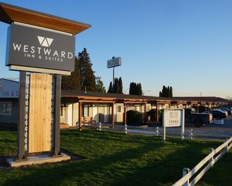 Westward Inn & Suites - Langley - Budova