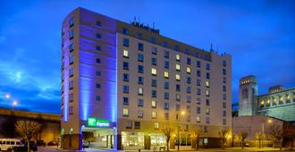 Holiday Inn Express Philadelphia - Penns Landing - Filadelfia - Edificio
