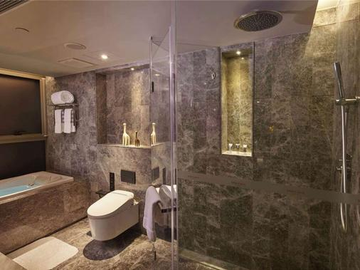 Mercure Yangzhou Dongguan Street - Yangzhou - Bathroom