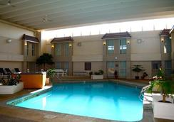 Heritage Inn Hotel & Convention Centre - Moose Jaw - Moose Jaw - Pool
