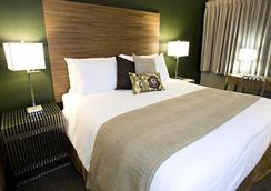 Heritage Inn Hotel & Convention Centre Moose Jaw - Moose Jaw - Makuuhuone