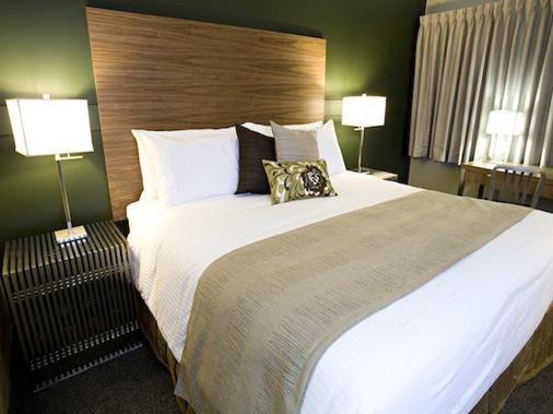 Heritage Inn Hotel & Convention Centre - Moose Jaw - Moose Jaw - Habitación
