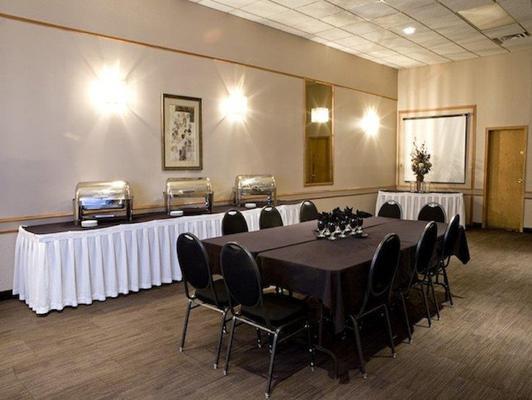 Heritage Inn Hotel & Convention Centre Moose Jaw - Moose Jaw - Neuvotteluhuone