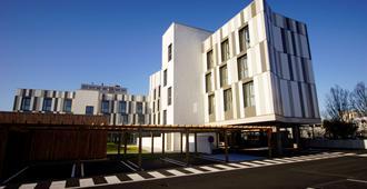 Hôtel Première Classe Le Havre - לה האבר - בניין