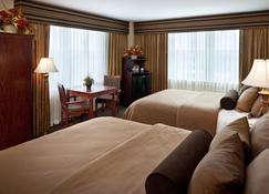Park Place Hotel - Traverse City - Sypialnia