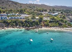 White Rocks Hotel Kefalonia - Lassi