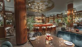 Jalta Boutique Hotel - Prague - Bar