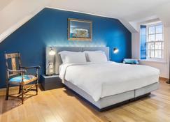 Radisson Collection Hotel Royal Mile Edinburgh - Edinburgh - Bedroom