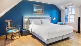 Radisson Collection Hotel Royal Mile Edinburgh - Édimbourg - Chambre
