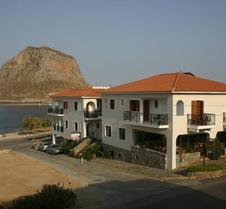 Pramataris Hotel Μονεμβασιά