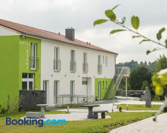 Maiers Hotel Parsberg - Parsberg - Building
