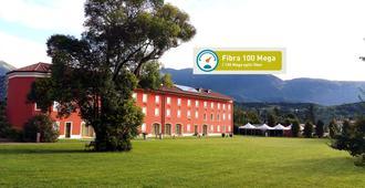 Marco Polo Suite Resort - Vittorio Veneto - Building