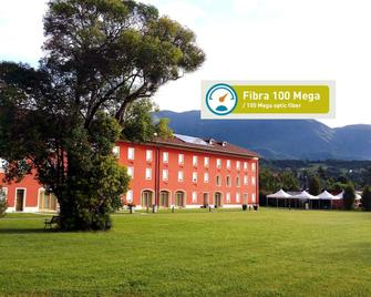 Marco Polo Suite Resort - Vittorio Veneto - Building