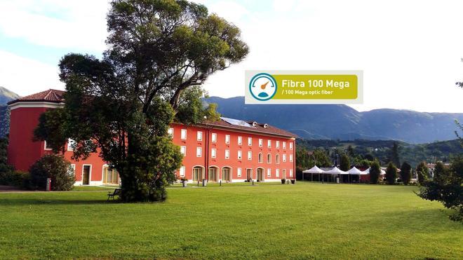 Marco Polo Suite Resort - Vittorio Veneto - Edificio