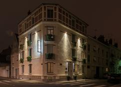 Hôtel Ronsard Tours - Tours - Bâtiment