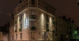 Hôtel Ronsard - טור