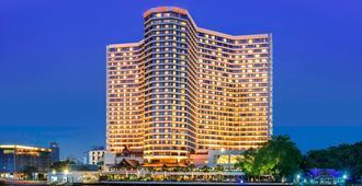 Royal Orchid Sheraton Hotel & Towers - בנגקוק - בניין
