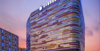 Himalayas Qingdao Hotel - Qingdao - Edificio