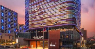 Himalayas Qingdao Hotel - Qingdao
