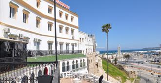 Continental - Tangier - Building