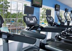 Marriott's Harbour Lake, A Marriott Vacation Club Resort - Orlando - Gym